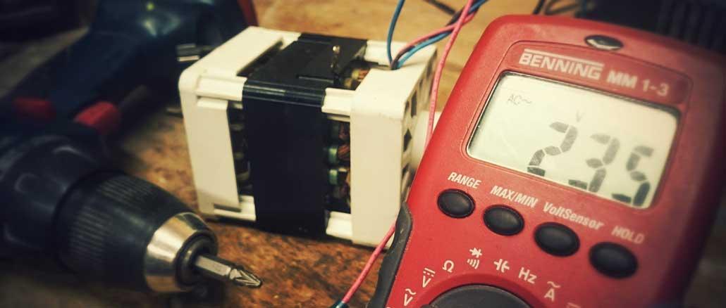 Elektriker - ett spännande yrke