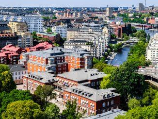 stockholm bostäder
