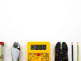 verktyg för elektriker